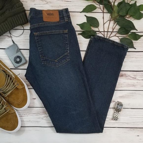 a5c7edde4d9b8c Vans V16 Slim Jeans. M 5c510d9b2beb7900ec16b67d